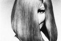 HAIR // long / Ideoita // naisten pitkät hiukset.