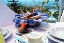 Portuguese Cuisine - Fresh and Delicious