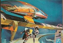 Classic Literature & Science Fiction
