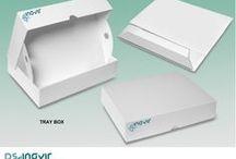 Folding Carton Boxes / Folding Carton Boxes by DS-Inovir