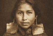 V. X. The North American Indian / The North American Indian, volume 10. Written, illustrated, and published by Edward S. Curtis; edited by Frederick Webb Hodge; foreword by Theodore Roosevelt. This volume contains depictions of the Kwakiutl.  Complete volume available via the USC Digital Library: http://bit.ly/IGGYK3 Archival reproductions available via 1000museums: http://bit.ly/18cdQXl