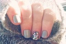 Nail art / décorations ongles, french manucure, nail art