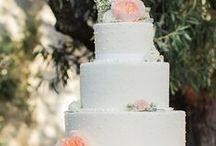 Wedding Cakes / Fabulous wedding cakes!