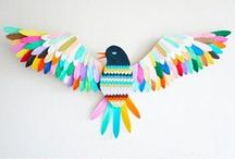MAKE | THE TRIBE / DIY and creative projects to keep busy
