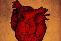 multiple images/heart (unit 4)