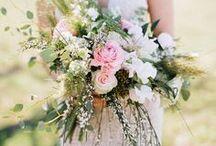 Wedding Flowers / Beautiful wedding flowers & bouquets
