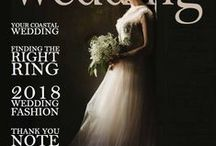 Coastal Wedding Magazine / Coastal Wedding magazine, e-edition and website has everything you need to plan the perfect Coastal Wedding!
