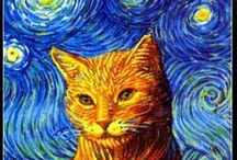 Kitty Art