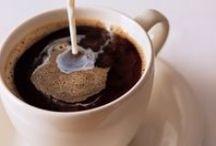 Morning Cup Of Coffee / by Alyssa Barcena