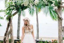 Summer Weddings / Beautiful Summer wedding ideas!