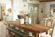 Rustykalnie - Home Style