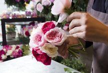 Flower bouquet / Kukkakimppu