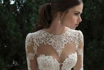 Sukienki ślubne / o sukienkach na ślub