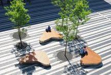 Przestrzenie publiczne