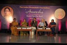 Anwesha - Quest for the Best (2014)