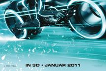 TRON / 1 of my all time favorite movies.