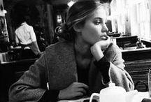 ~ *Le Cafe'* ~