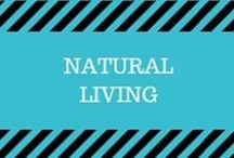 Natural Living / Staying away from toxic chemicals and learning to use natural products!   House cleaning, cosmetics, essential oils, sunscreen, healthy eating, natural remedies, and more!  Find several DIY recipes to make your own natural products!
