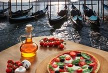 Will Travel for Food / Foods from all over the world that are worth traveling for