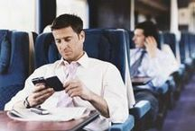 Business Travel: Make the Most of It / Everything from how to prepare for your trip to how to make the most out of it with