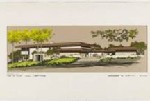 Edward H. Fickett / The Edward H. Fickett Collection contains a selection of items digitized from the archives of the architectural office of Edward H. Fickett (1916-1999), FAIA, in Special Collections, USC Libraries. More info here: http://bit.ly/1yWPNTa