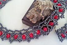 beadmagic necklace / bracelet / earring / bead