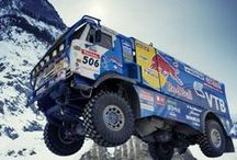 EXTREME 4X4 ADVENTURE TRUCKS ETC