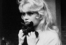 Inspiration: Brigitte Bardot