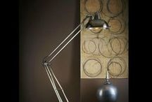Our Floor Lamps / Check out our eclectic range of floor lamps. Onsale online now.