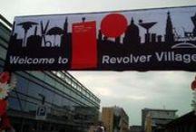 REVOLVER - Fashion Trade Show / International Fashion Trade Show Copenhagen. #schiesserrevival #fashion #trade #schiesser