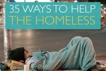 DIY Homeless Help
