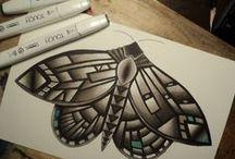my art stuff