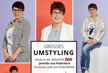 ALBA MODA ♥ Umstyling