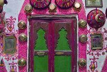 Porte - Doors