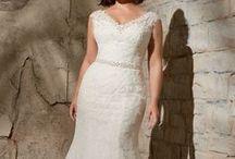 Brides / Bridal Gown Inspiration