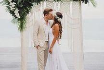 Weddings on the coast