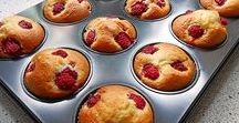 Muffinrezepte / I am collecting quick and easy muffin recipes here.