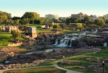Sioux Falls Area Attractions / by Holiday Inn Sioux Falls City Centre