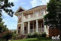 Atlanta Craftsman Homes