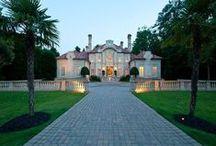 Atlanta Mansions