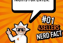 4SELLERS Nerd Facts