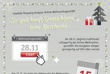 E-Commerce-Infografiken