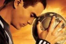 Random Soccer Pins / by Rush Soccer