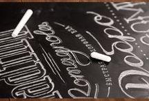 graphic design / by leslie salerno
