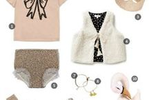 Sofia's Closet. ♡ / little girl fashion.
