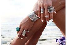 Jewelry / by Kat