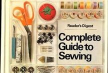 Essential Books for Sewing & Needlecrafts