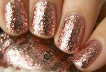 Nails / Nail polish inspo