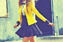 My Fashion Style :)