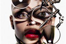 Eyewear / glasses, goggles etc. / by Paula Bake